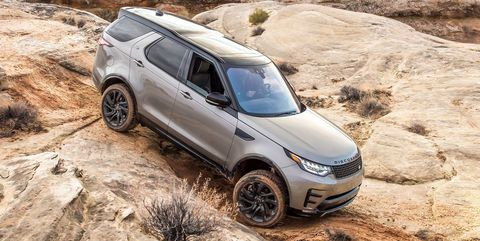 20 best off road vehicles in 2018 top off road cars suvs of all time. Black Bedroom Furniture Sets. Home Design Ideas