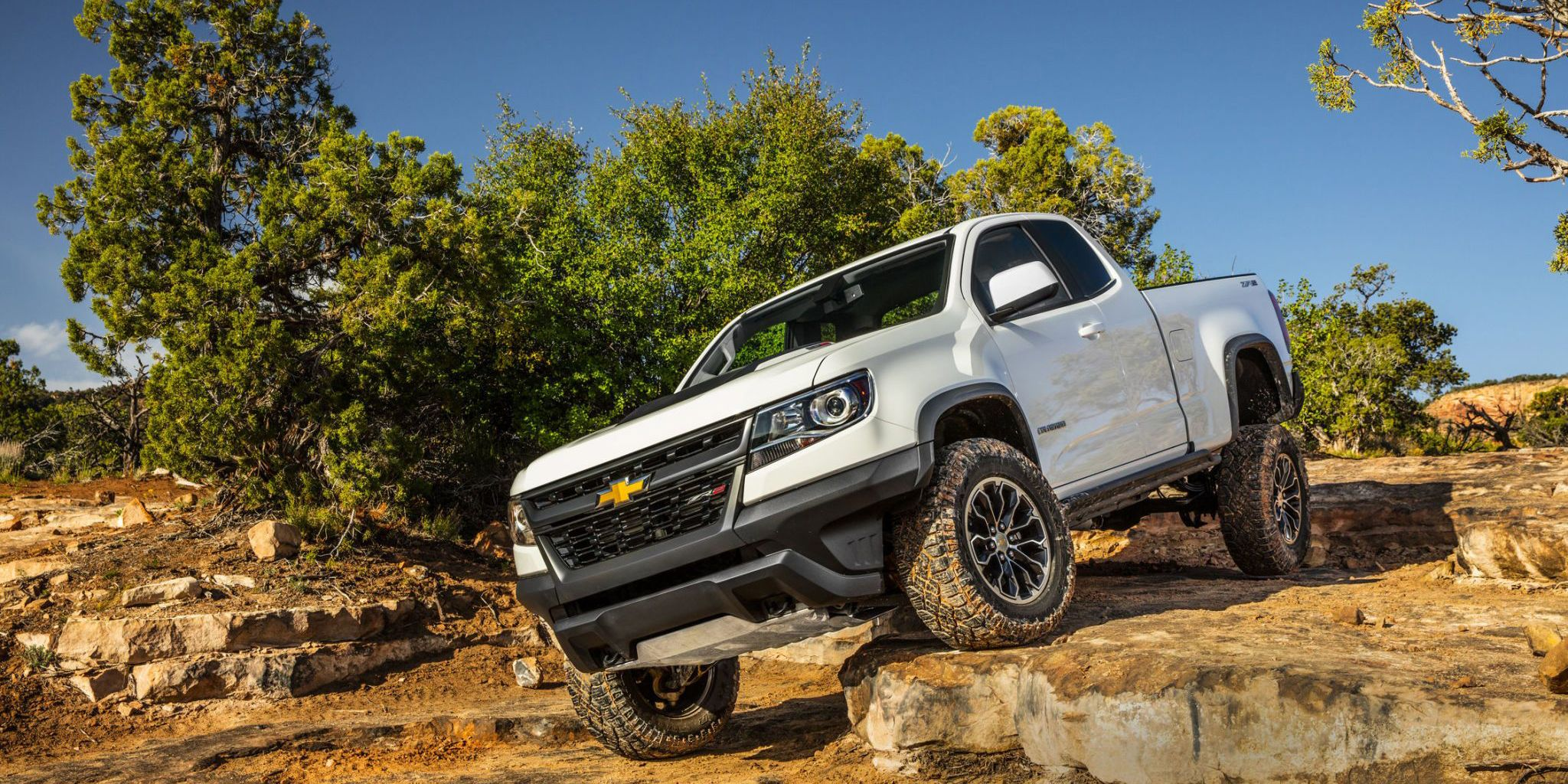 14 Best Off Road Vehicles In 2018 Top Off Road Cars