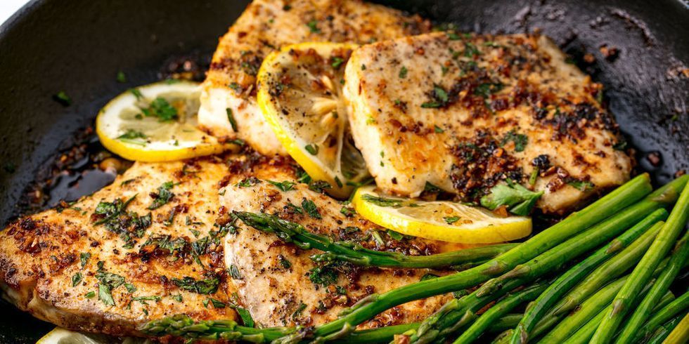 10 Mahi-Mahi Recipes That Will Instantly Upgrade Your Summer