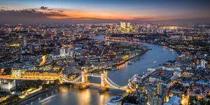 Londres qué hacer