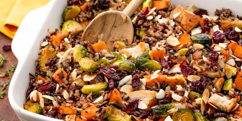 Brussel Sprout Recipes Oven