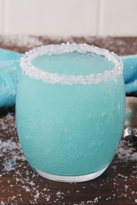Christmas Cocktails Drunk Jack Frosties