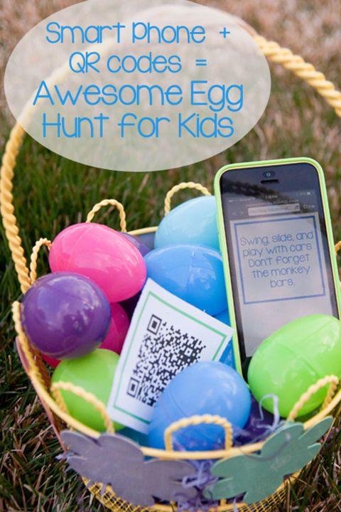 16 best easter egg hunt ideas fun easter egg hunts for adults kids easter egg hunt ideas negle Choice Image