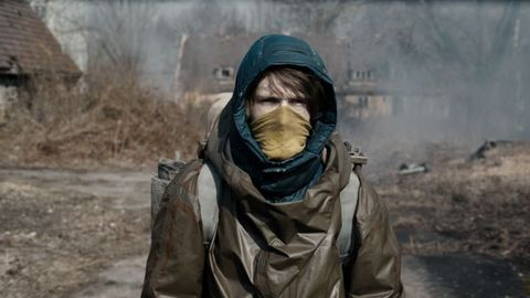 Netflix releases a first look at Dark season 2