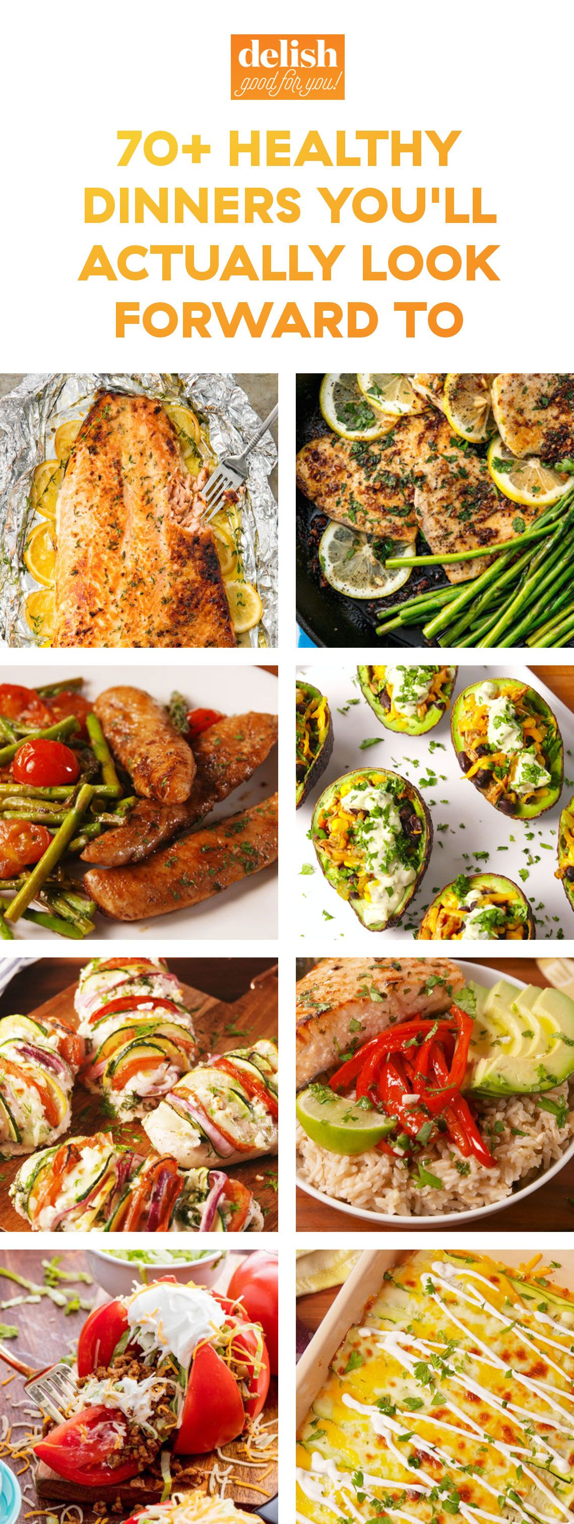 80 easy healthy dinner ideas best recipes for healthy dinners 80 easy healthy dinner ideas best recipes for healthy dinnersdelish forumfinder Image collections