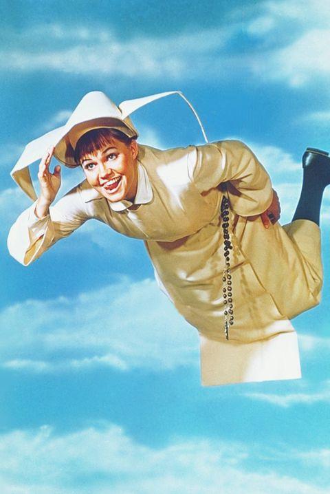 sally field, the flying nun - sally field photos
