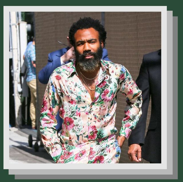6aa74ee4f3 Donald Glover Style - Donald Glover Best Fashion Outfits