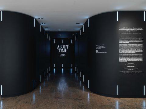 met exhibition