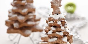 Menú Nochebuena:Galletas de jengibre