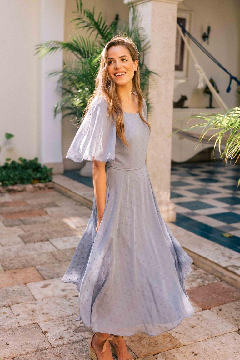 Gal Meets Glam Dresses Shop Julia Engel S June Dress