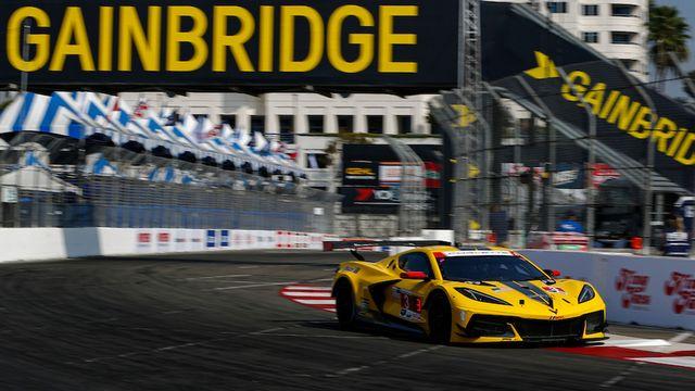 3 corvette racing corvette c8r, gtlm antonio garcia, jordan taylor