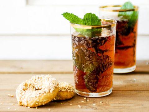 Food, Drink, Cuba libre, Iced tea, Ingredient, Mint julep, Cuisine, Dish, Long island iced tea, Pimm's,