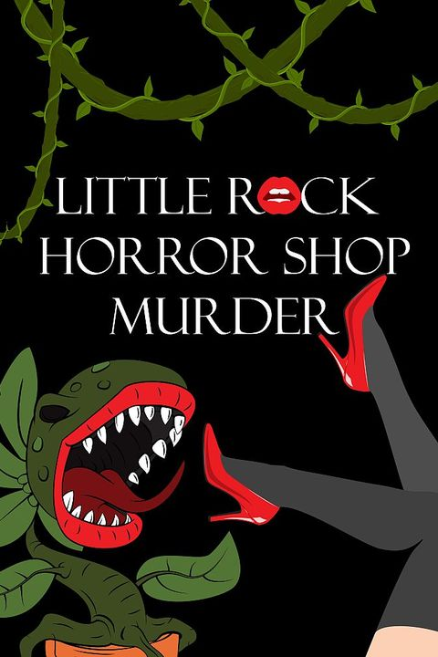 little rock horror shop murder
