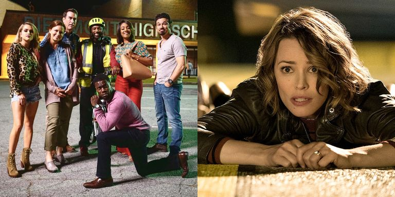 14 Best Comedy Movies of 2018 - Top Upcoming New Comedies 2018