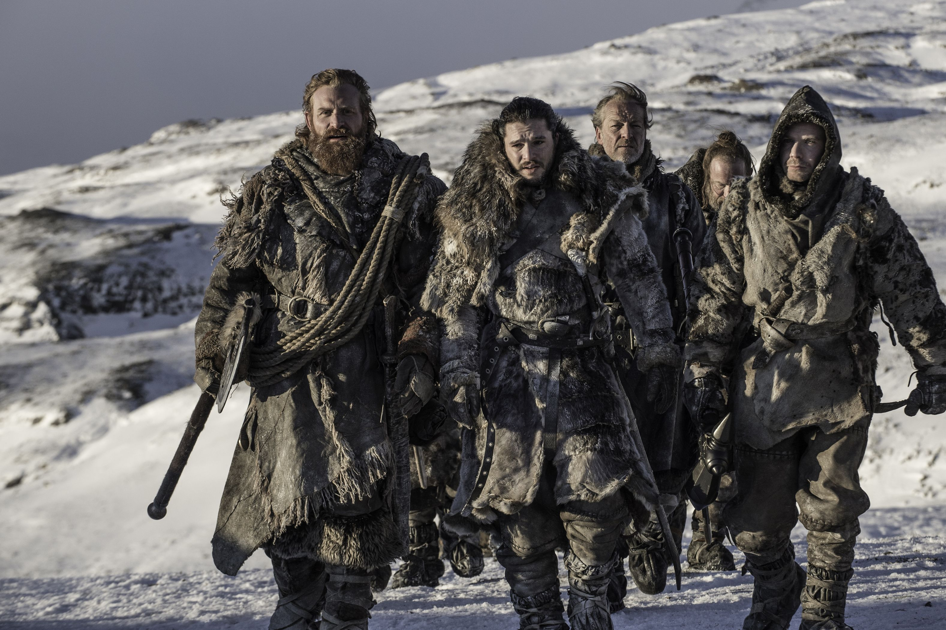 Game of Thrones Fan Favorite Characters Believed to Be Dead Are Reportedly Returning in Season Eight