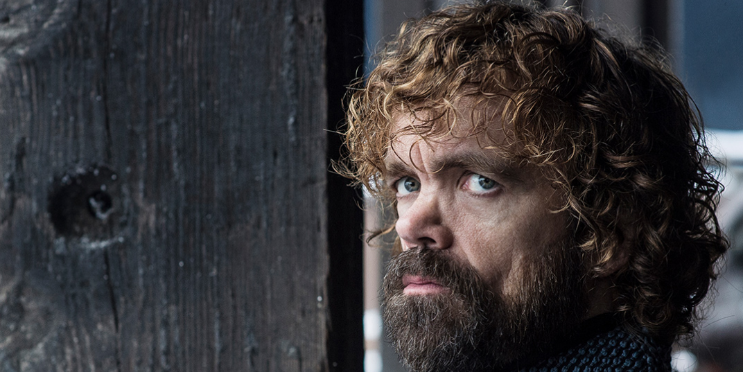 Game of Thrones season 8: Tyrion Lannister (Peter Dinklage )