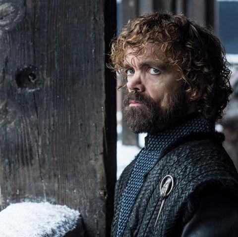 Game of Thrones season 8: Tyrion Lannister (Peter Dinklage )