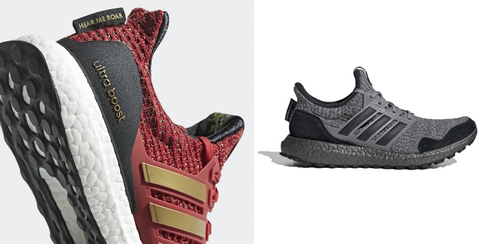 7348c0db5ff You ll Have To Be Fast To Get The adidas x Game Of Thrones Ultra Boost