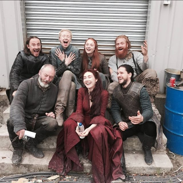 Game of Thrones, Behind the Scenes