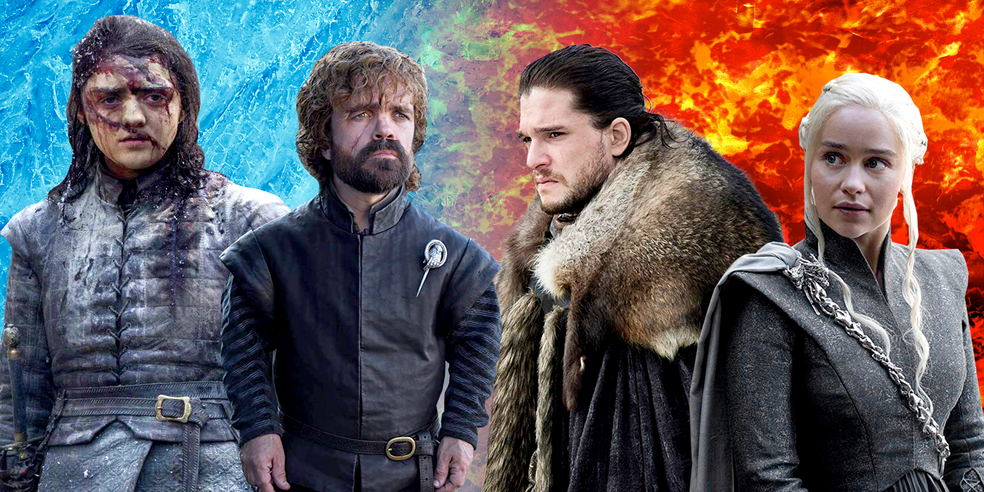 The 15 Best Game of Thrones Season Eight Finale Theories