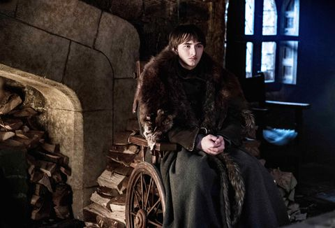 Game of Thrones stagione 8, episodio 2: Bran Stark
