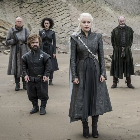 Game of Thrones director says he was not to blame for coffee cup mistake
