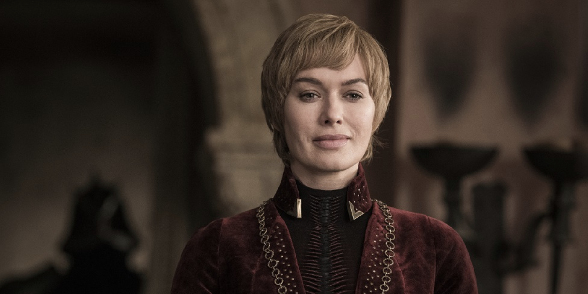 Game of Thrones season 8, episode 5: Cersei Lannister