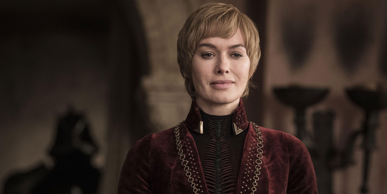 Game of Thrones - Cersei