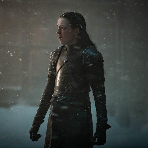 game of thrones costume lyanna mormont