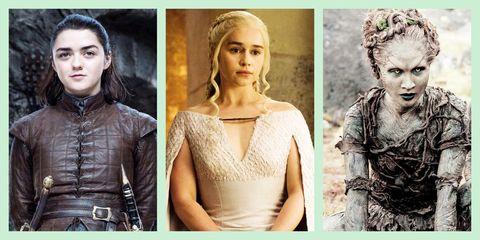 20 Diy Game Of Thrones Halloween Costumes Best Got