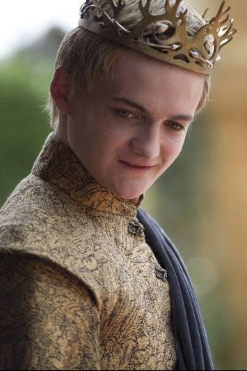 Game of thrones costumes - joffrey