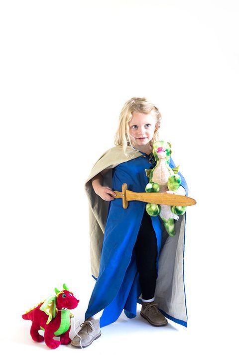 game of thrones costumes little dragon queen