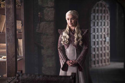 ame of Thrones, stagione 8, episodio 2: Daenerys Targaryen
