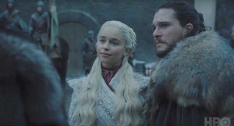 game of thrones season 8 ep 1 torrent magnet
