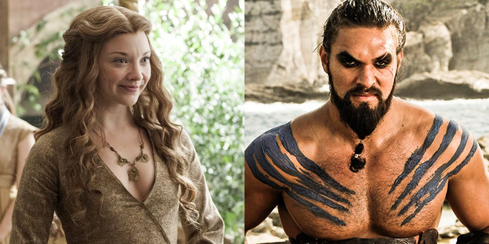 Life After Death on 'Game of Thrones': 22 Actors' First Post-'Thrones' Roles