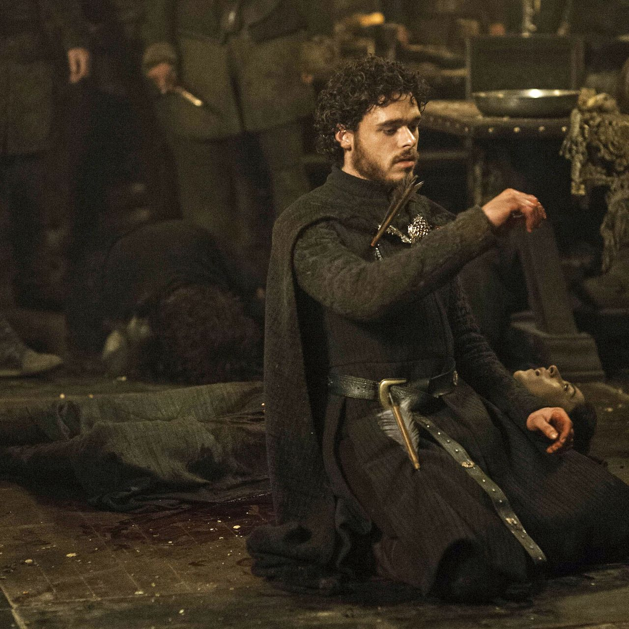 Game Of Thrones deaths - how all of your favourite GOT characters died