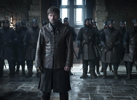 Game of Thrones season 8, episode 2: Jaime Lannister answers for his misdeeds at Winterfell