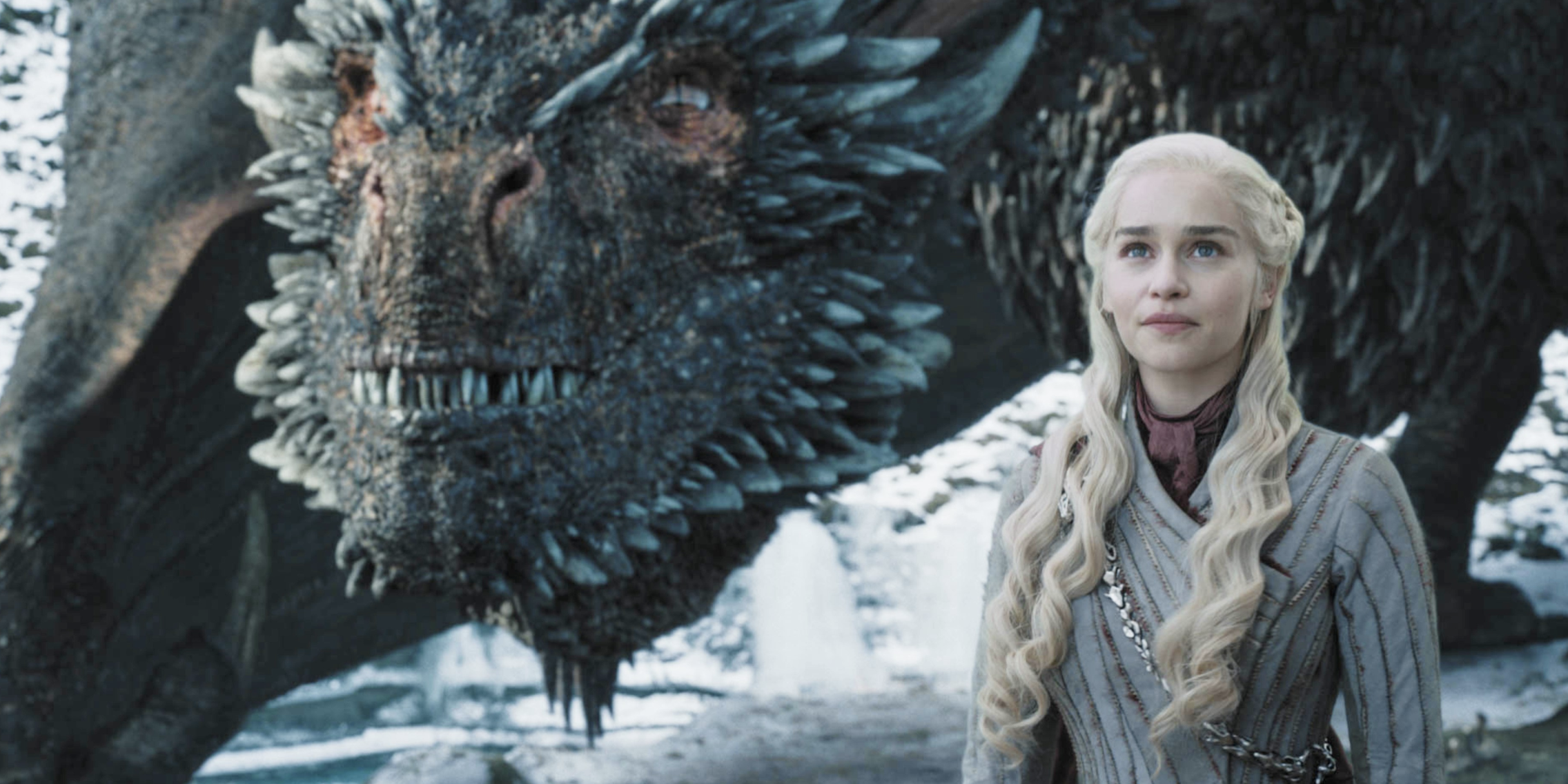 Game of Thrones season 8, episode 4: Daenerys Targaryen and Drogon