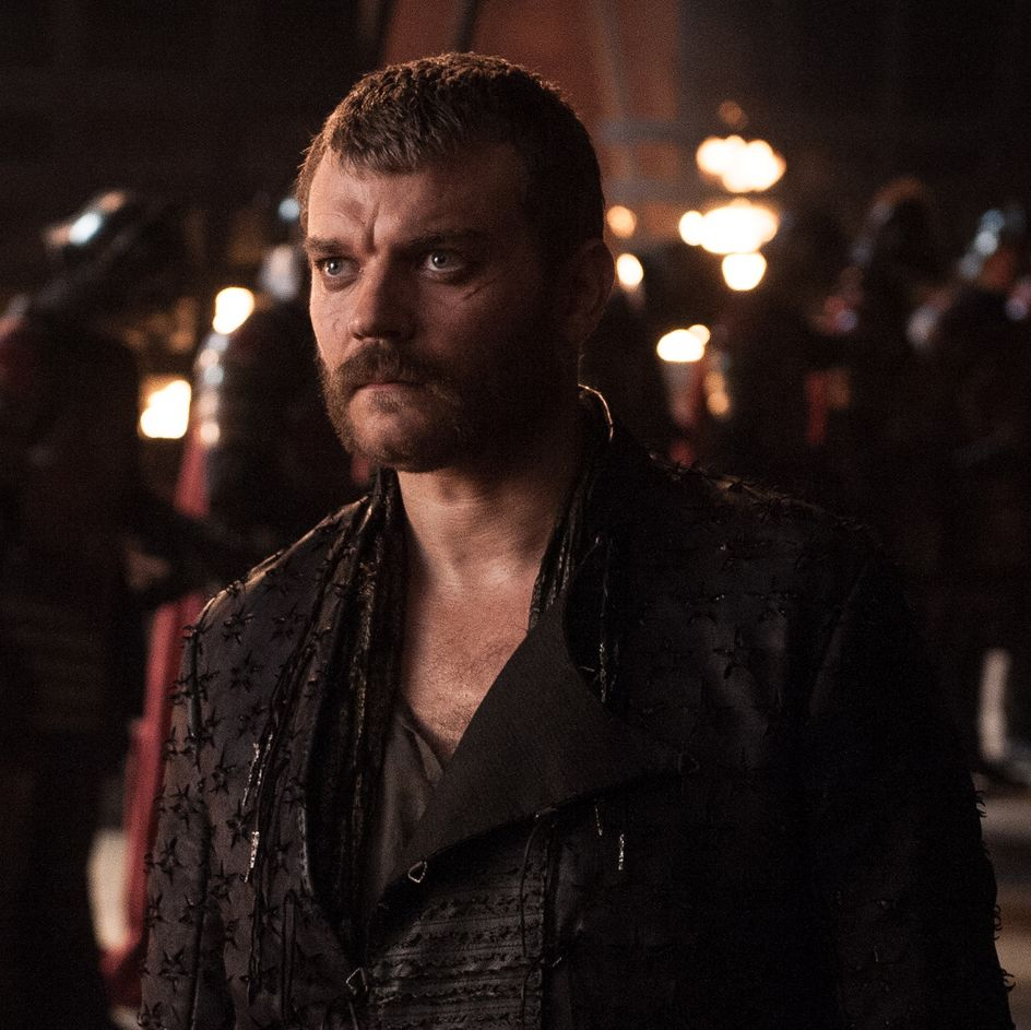 Game of Thrones fans have only just realised Euron Greyjoy once presented Eurovision