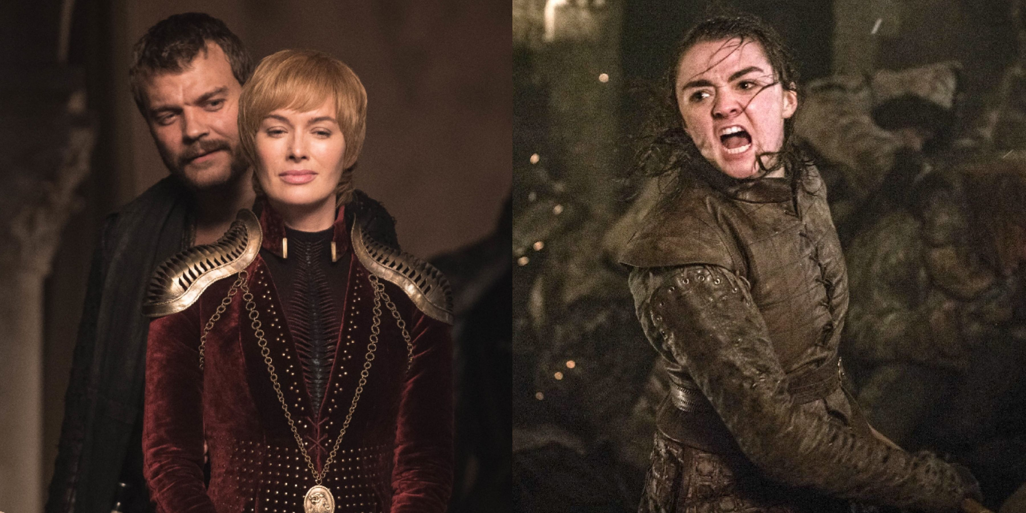 How The 'Game Of Thrones' Stars Reacted To Fan Backlash