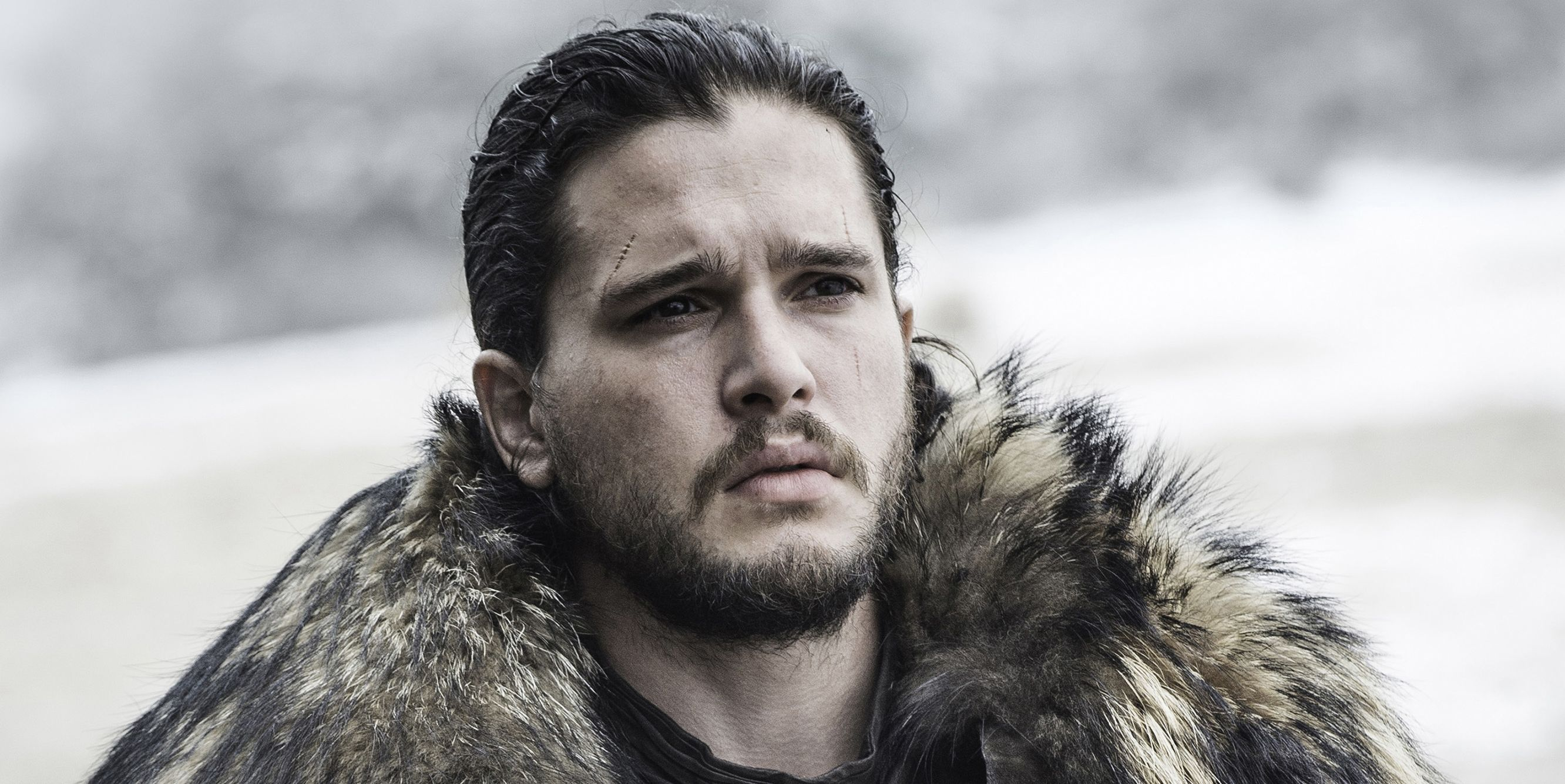Game of Thrones Jon Snow news
