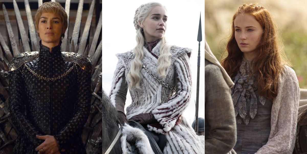 Game Of Thrones Fashion