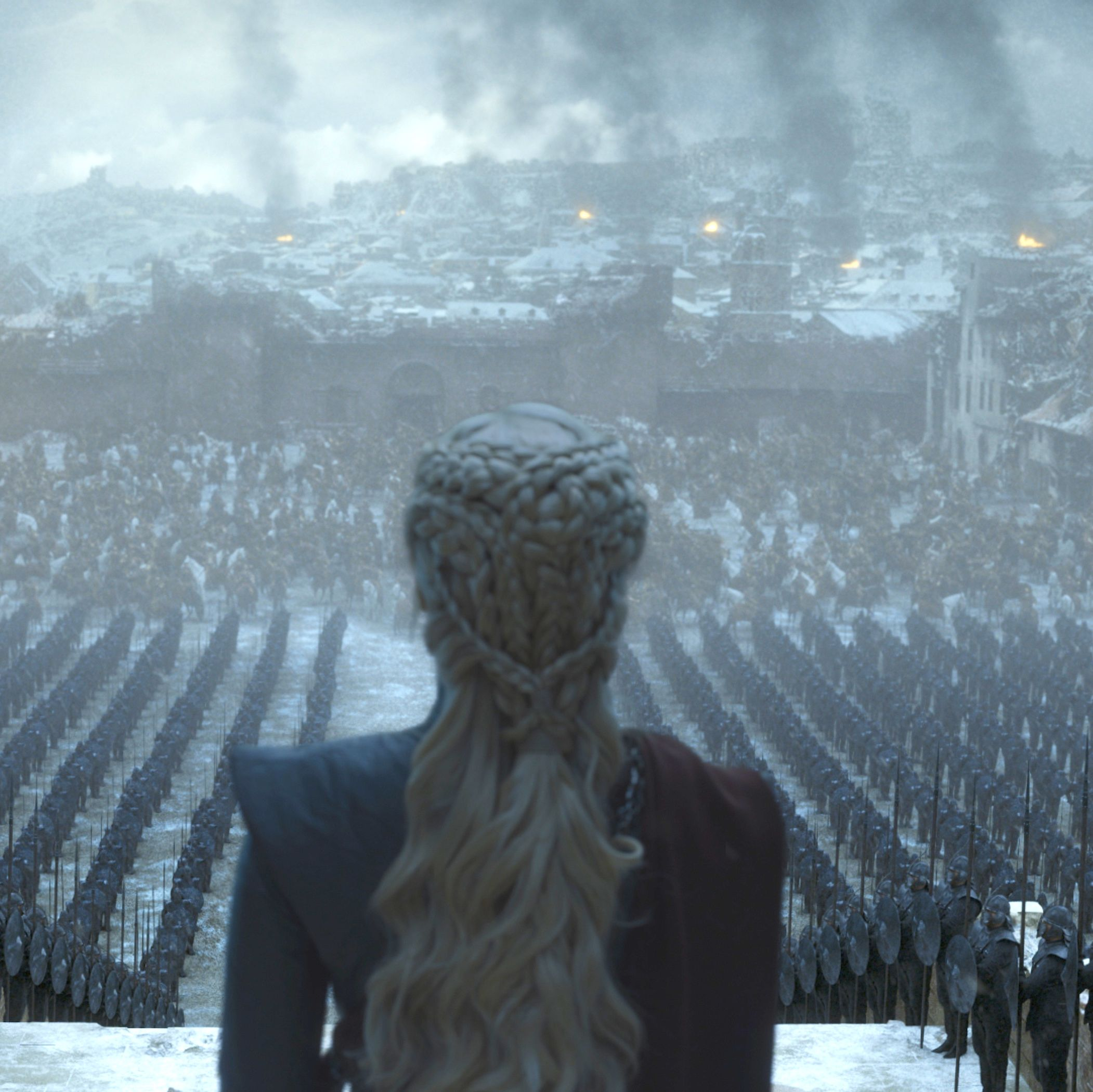 'Game of Thrones' Season Eight Has Been a Disaster. Here's How It Can Redeem Itself in the Finale.