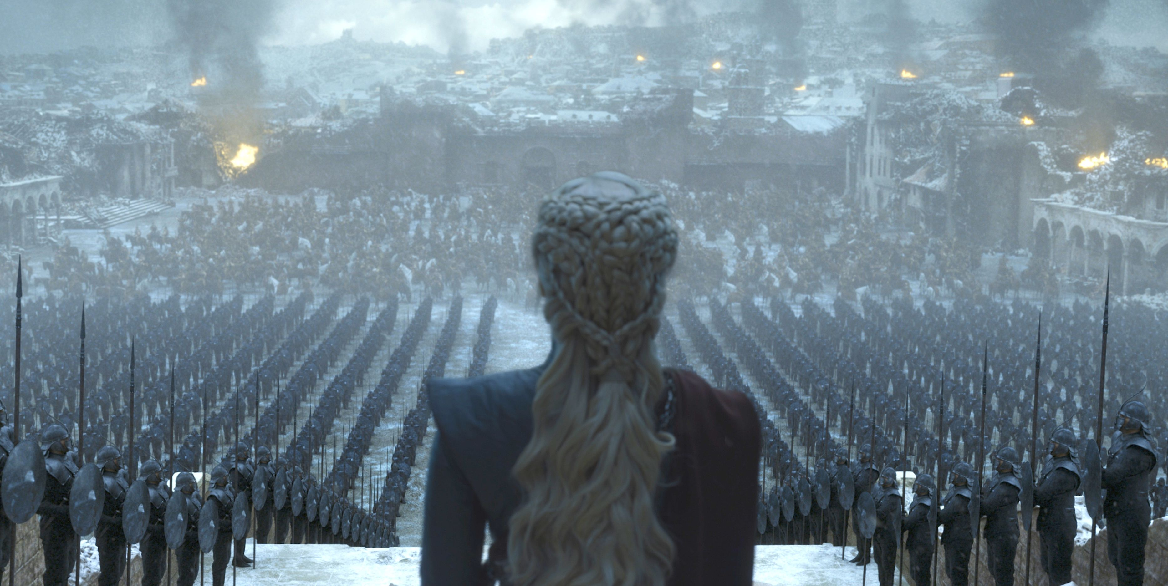 'Game of Thrones' Season Eight Has Been a Disaster. Here's How It Can Redeem Itself in the Finale. - Esquire.com thumbnail