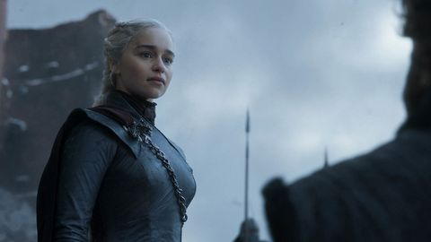 There Was...A Water Bottle...in the 'Game Of Thrones' Series Finale...2 Episodes After...There Was...A Coffee Cup