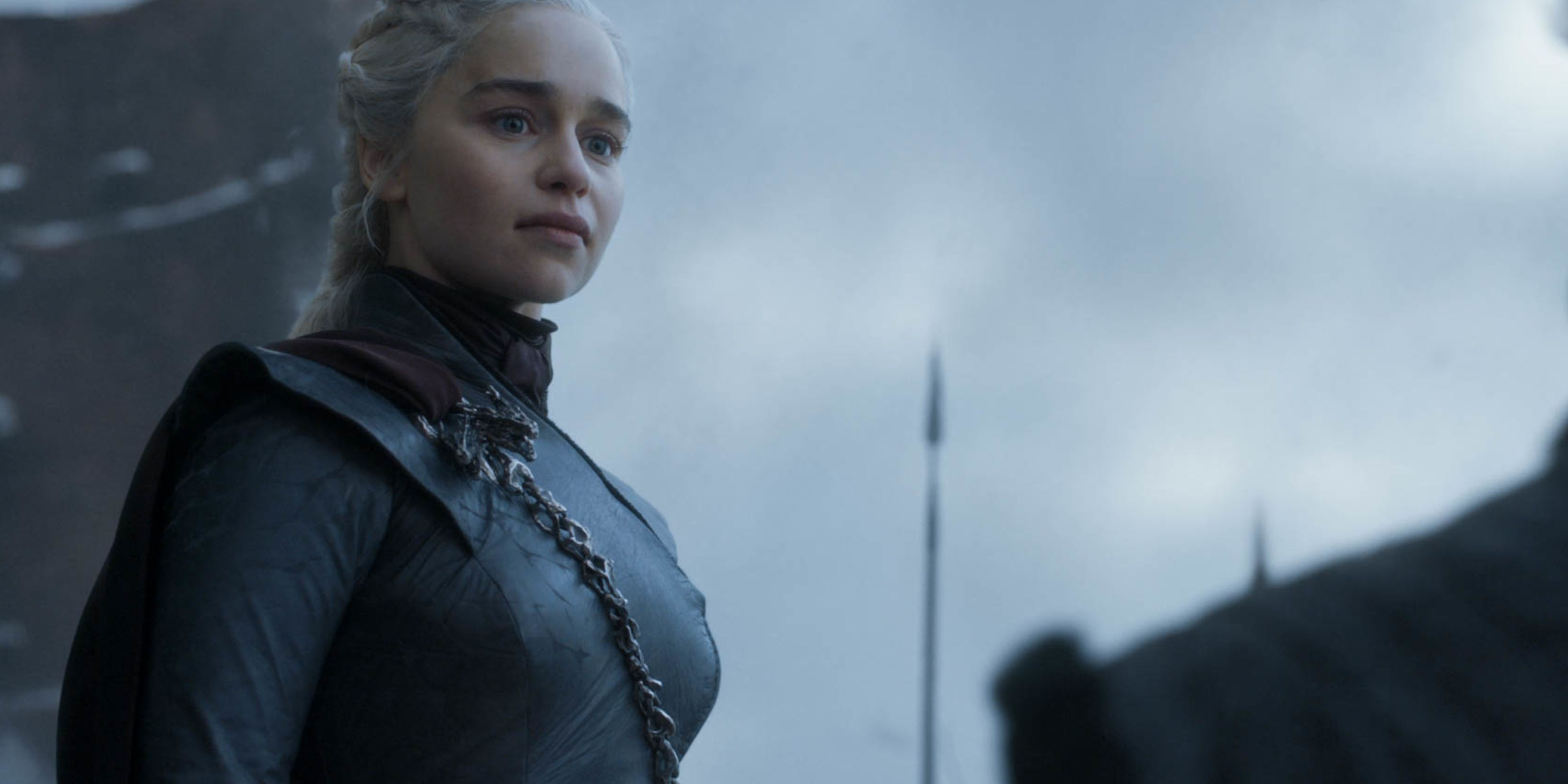 Author George R.R. Martin Responds to That Game of Thrones Finale