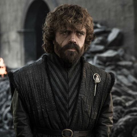 Stephen King defends Game of Thrones from petition to remake season 8