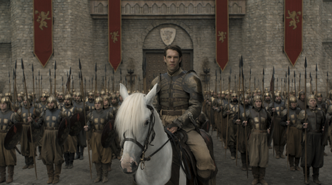 Game of Thrones season 8, episode 5: The Golden Company