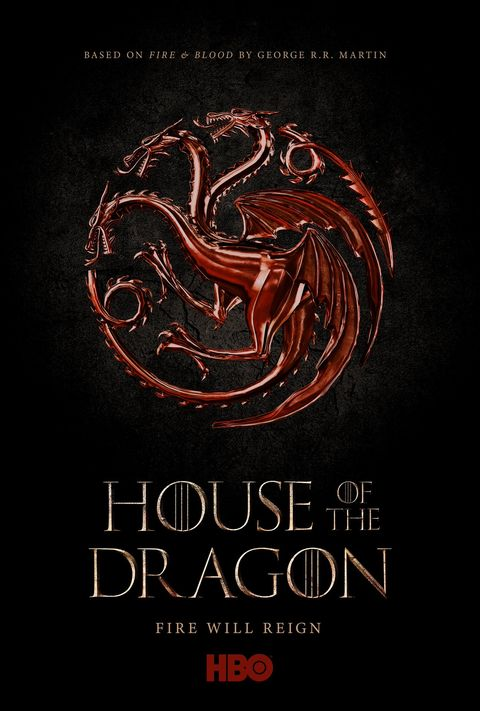 Game Of Thrones Prequel House Of The Dragon All You Need