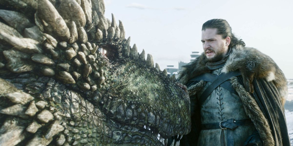 Nobody Seems Happy About Game of Thrones' Finale